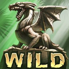 Keep an eye out for the wild symbol across the reels in the 5 reel, 3 rows, 15 bet lines Casino Slot Games, Online Casino Games, Online Casino Reviews, International Games, Poker Games, Game Assets, Game Ui, Monster, Games To Play