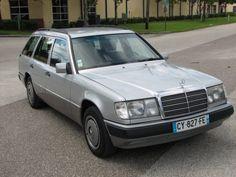 1991 Mercedes-Benz 300TD