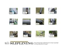 Step-by-step slipining procedure. Higgins, Division of Water Resources, Kansas Department of Agriculture.