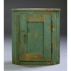 Pennsylvania Poplar Hanging Cupboard Late 18th C Retaining An Old Red Surface 47 H 29 1 2 W Cupboards Pinterest Best