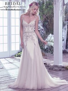 Maggie Sottero Couture Bridal Dress Collection   New York