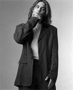 Johnny Depp in a suit. #johnnydepp