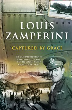 Checkout the movie Louis Zamperini: Captured By Grace on Christian Film Database: http://www.christianfilmdatabase.com/review/louis-zamperini-captured-grace/