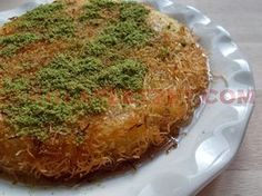 Quality Office electronic with free worldwide shipping on AliExpress Turkish Recipes, Ethnic Recipes, New Cake, Dessert Recipes, Desserts, Seaweed Salad, Yummy Treats, Easy, Waffles