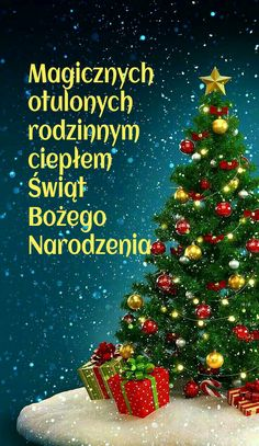 Kartka świąteczna 🎅💟🌲💛🍷🎅💟🌲 Christmas Time, Merry Christmas, Best Free Email, Christmas Cards, Christmas Ornaments, Christmas Pictures, Holidays And Events, Beautiful Flowers, Diy And Crafts