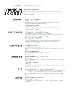 Beautiful Best Looking Resume Templates
