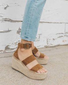 Palma Platform Sandal image