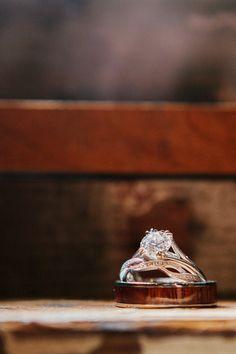 Engagement ring #wedding #egagement