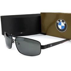 6f227a9d34c BMW Men s Sunglasses Polarized Classic UV400 Men Driving Summer Eyewear