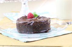 The Rawtarian: Raw brownie recipe