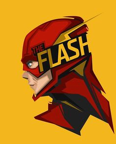 Since it's @cwtheflash day @grantgust #popheadshots