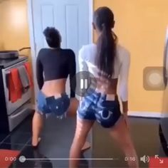 The 10 Best Home Decor (with Pictures) - Tag someone who can twerk - Foll. The 10 Best Home Decor (with Pictures) - Tag someone who can twerk - Foll.,Funny vids that brighten ya day humor moms media tok videos funny videos Twerk Dance Video, Best Twerk Video, Dance Choreography Videos, Dance Music Videos, Danse Twerk, Funny Dancing Gif, Baile Hip Hop, Best Friend Outfits, Current Mood Meme