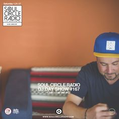 DJ Day Show #167 by Soul Circle Radio on SoundCloud
