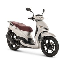 New Peugeot Tweet Evo with a 150cc engine for 2016