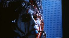 """Dee reviews """"Evil Dead Trap"""", a Japanese shocker from 1988. Read the whole thing at TheSupernaughts.com !"""