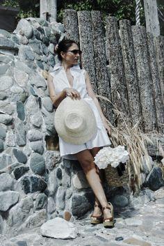 Beach House Essentials ! | Aurela - Fashionista