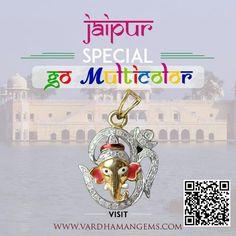 Show your spiritual side vardhaman way. Wear vardhaman gems.  www.vardhamangems.com