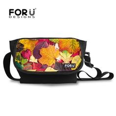 FORUDESIGNS 3D Dragon Spain Hand Bags Women Messenger Bags Casual Girls Female Cross-body Bags Travel Shoulder Bag Fashion Purse
