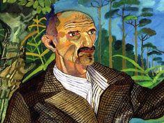Antonio Ligabue (1899-1965). Dipinti della collezione della Banca Popolare di…