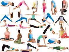 Hot Yoga to start the Week   Encore Life by Sherri Robinson