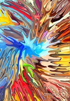 Chris Butler Abstract Art  #Art #abstract