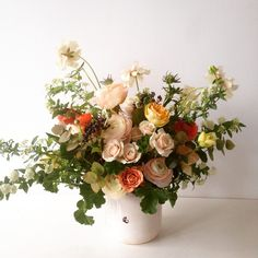 denise fasanello flowers