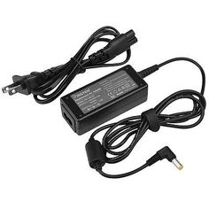 Laptop Charger for Acer 19V 1.58A 65W Power Cord Supply AC Adapter Battery