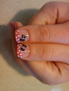 Nails Topitos