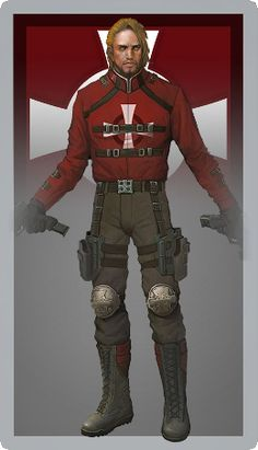 Character Portraits, Character Outfits, Character Ideas, Character Inspiration, Character Design, Science Fiction, D20 Modern, Urban Rivals, The Secret World