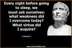 Famous Seneca Quotes. QuotesGram