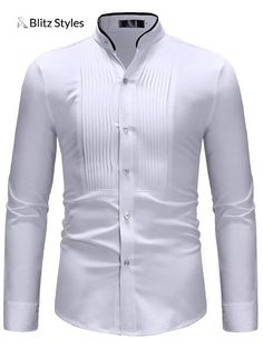 WARNING => This particular item for Tshirt College appears to be entirely amazing, have to keep this in mind when I have a little bit of money in the bank. Stylish Shirts, Cool Shirts, Casual Shirts, Cheap Long Sleeve Shirts, Mens Shirts Online, Men Online, Formal Shirts For Men, Mens Designer Shirts, White Shirt Men