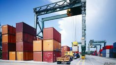 Why have containers boosted trade so much?