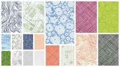 Architextures by Carolyn Friedlander