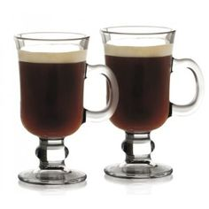 Maxwell & Williams - Irish Coffee Glasses - Set of 2 6.00