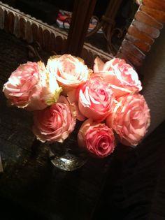 Esperanza roses...RusticaLife