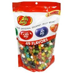 Jelly Belly Jelly Beans !