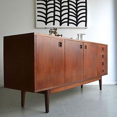 49 Best Mid Century Sideboards And Buffets Images Buffet Mid