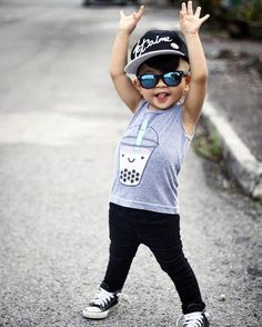 Stylish and Modern Unisex Apparel for Fashion Forward Families. Baby Kids Clothes, Painting For Kids, Champs, Flute, Boy Fashion, Closets, Fashion Forward, Cute Babies, Families