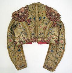 Toreador suit | Spanish | The Met