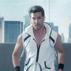 Hrithik Roshan Hairstyle, Indian Star, Bollywood Actors, Kolkata, Handsome, Hero, Stars, Film, Fashion