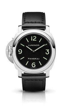 Luminor Historic Watches Collection Officine Panerai: discover the Luminor watches collection