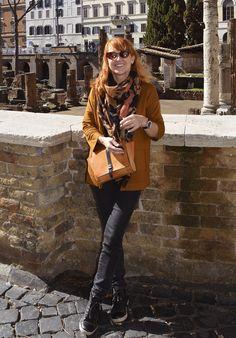 Babie letá: 50+: Prázdniny v Ríme - I. časť