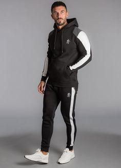 Shop the latest Spring Summer 2020 Gym King men's and women's Collection. Get Cheap Gym King in our sale. Hoodie Outfit, Sweater Hoodie, Pullover, Mens Fashion Suits, Sport Fashion, Punk Fashion, Lolita Fashion, Track Suit Men, Look Man