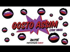 Anitta - Gosto Assim (Lyric Video)