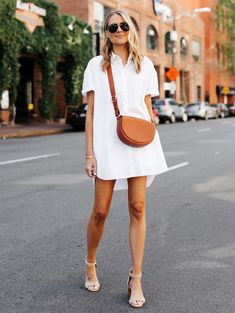 20 Stylish Street Style Outfit For Summer