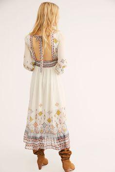 afdf7a5dde8 Slide View 2: Wishing Well Midi Dress Shower Dresses, Wishing Well, Ivory  Dresses