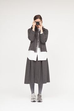 FWK BY ENGINEERED GARMENTS 2013AW
