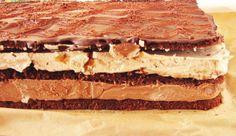 Creme Caramel, Food Cakes, Pretty Cakes, Tiramisu, Cake Recipes, Bakery, Cheesecake, Deserts, Sweets