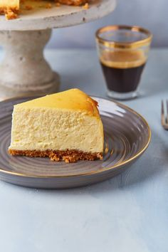 A tökéletes sajttorta-alaprecept recept | Street Kitchen Savarin, Sweet Life, Cake Cookies, Cupcakes, Cornbread, Cake Recipes, Cheesecake, Deserts, Food And Drink