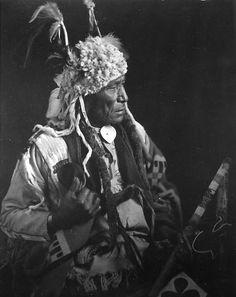 Iron Hoop - Sisseton - 1913